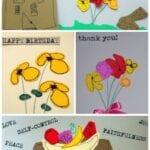 Children's Art Cards