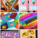 Teaching Kids to Write Thank You Letters