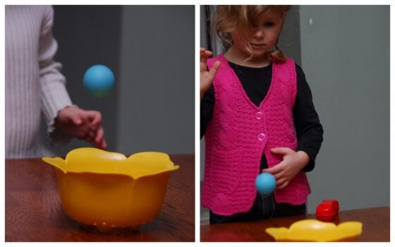 Fun Character Building Activities that Teach Perseverance and patience - kids playing ping pong game