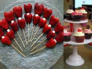 Day #41 – Valentine's Party