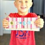 Obedience Word Ring – Teaching Obedience to Kids