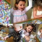 Day #80 Virtue in Chutes and Ladders- Character Development, Week #12