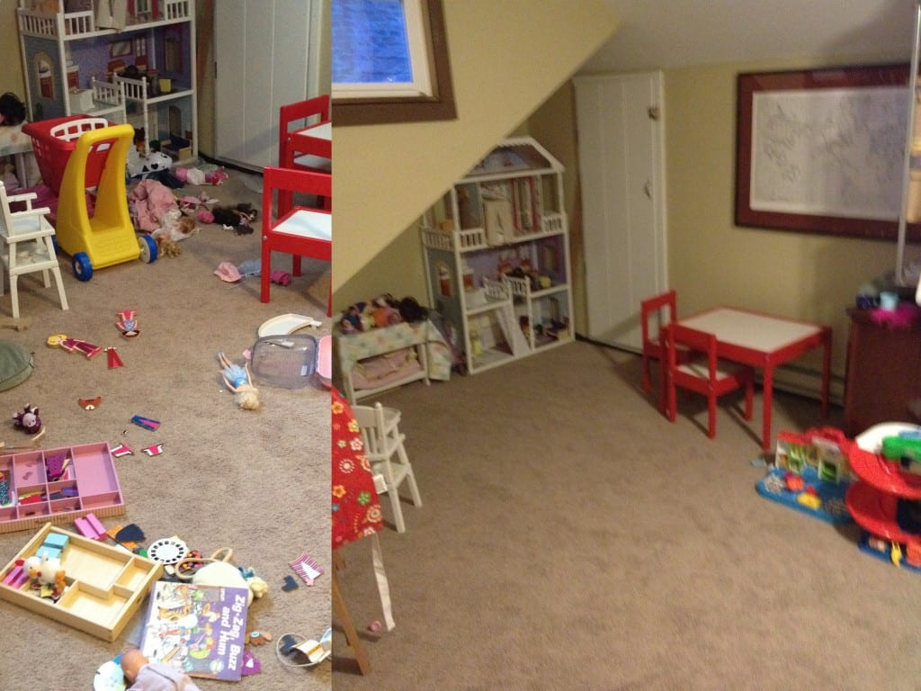 cleaning teaching kids 3-7-2012 9-02-31 PM