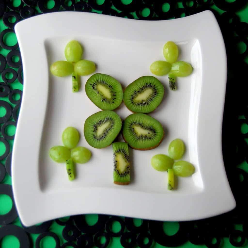 Fun with St. Patrick's Food