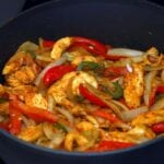 Best Chicken Fajita Recipe