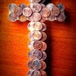 Grace Paid on the Cross