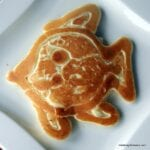 Silly Pancakes