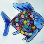 Generosity through Rainbow Fish