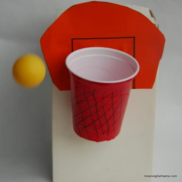 basketball-diy