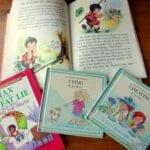 Day #158 Honesty in Books – Character Development, Week #23
