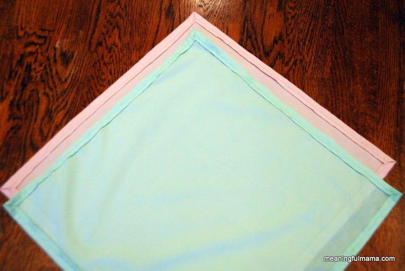 cloth-napkin-with-mitered-corners