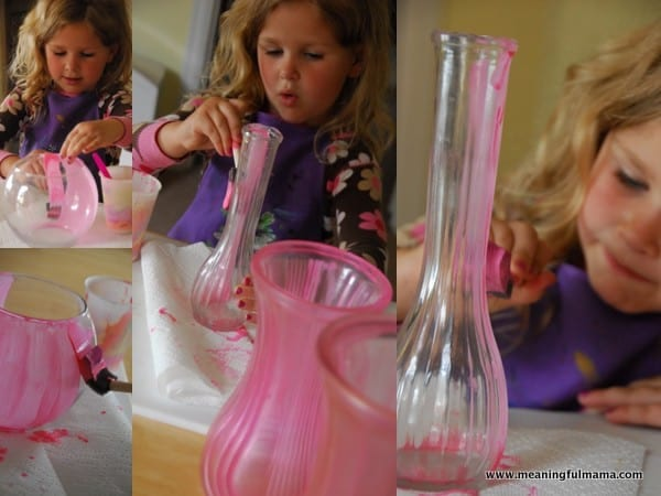Elmer\'s Glue DIY Sea Glass