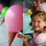 Ice Cream Party Printables and Inexpensive Party Planning Ideas