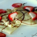 Fast and Tasty Crepes