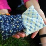 10 Bean Bag Games to Play with Kids