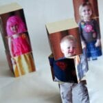 Make Your Kids into Interchangeable Blocks