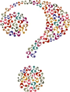 ... question game the concept is simple you can only ask questions you