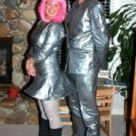 Halloween Costumes from the Past