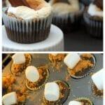 Jodi's S'More Cupcakes