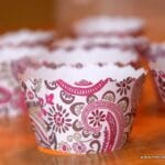 Make Your Own Cupcake Liner with Free Printable
