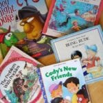 Day #290 Friendliness in Books – Character Development, Week #42