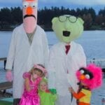 Muppets Halloween Costumes