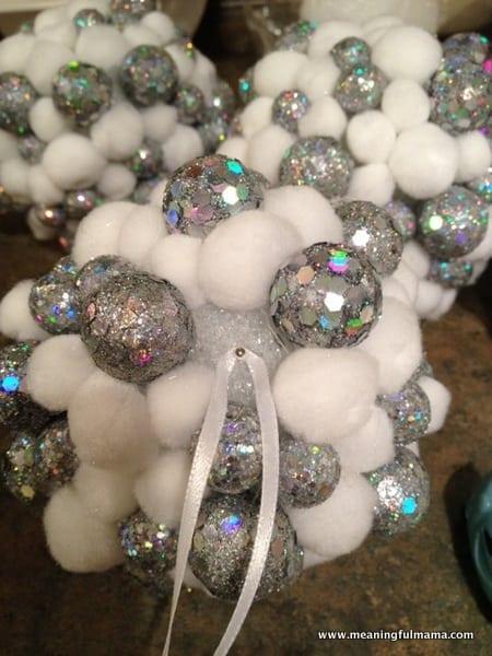 1-diy christmas ball ornaments for tree