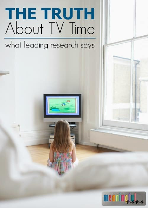 should toddlers watch tv essay Essays related to watching television 1 parents and children can make watching television an children who watch a lot of television have an increased.