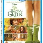 """The Odd Life of Timothy Green"" Giveaway"