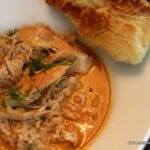Restaurant Quality Indian Butter Chicken Curry