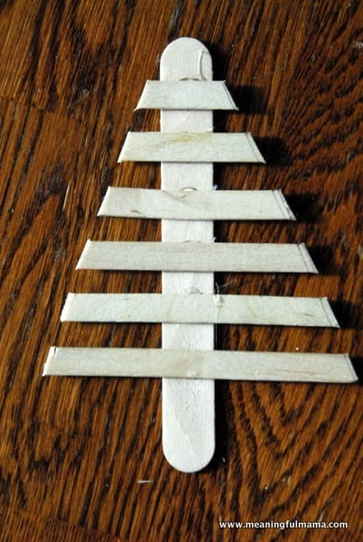 1-christmas tree with popsicle sticks christmas crafts kids-014