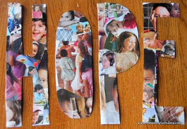 Day #361 Hope in our Kids – Character Development, Week #53