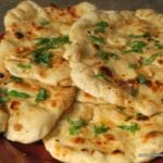 Amazing Homemade Naan