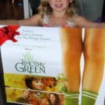 """Day #336 – """"The Odd Life of Timothy Green"""" Review and our """"Friday Fun Day"""" Traditions"""