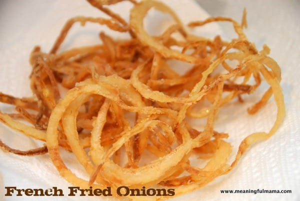 onion rings french fried onions recipes yummly french fries or onion ...