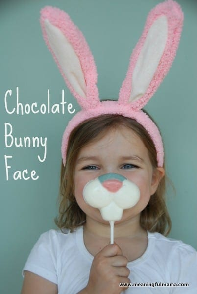 1-#chocolate #bunny face-019