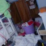 Teaching Kids to Keep a Clean Room