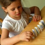 Kindness and the Domino Effect – Character Development
