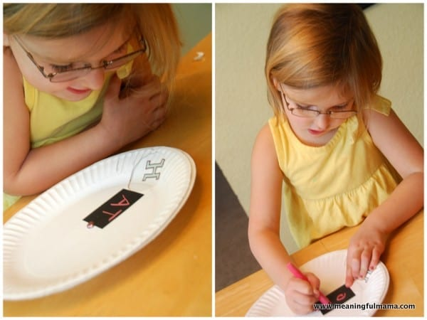 1-word families teaching kids-001