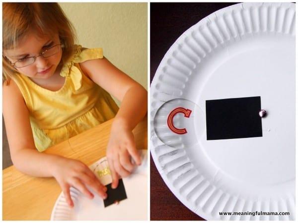 1-word families teaching kids
