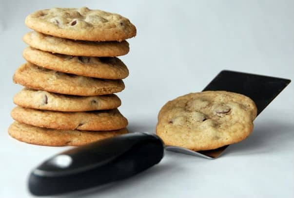 Chocolate Chip Cookies Amazing Delicious