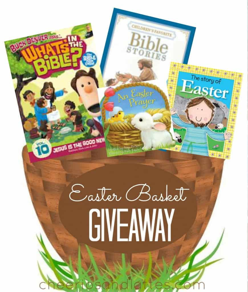 Easter basket giveaway negle Gallery