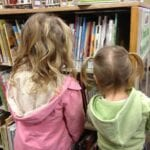 Respect Lesson at the Library