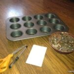 Day #6 – Muffin Tin Learning