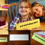 Day #64 Orderliness Word Ring – Character Development, Week #10