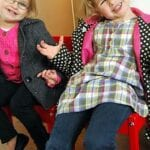 Teaching Kids to Sit Still and Have Patience