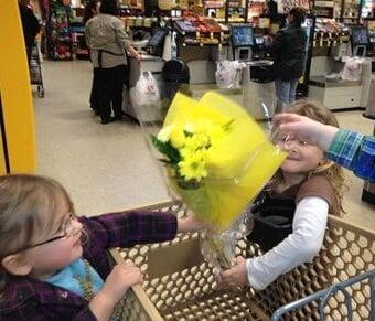 Kindness in Random Acts