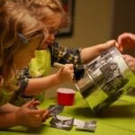Day #1 Gettin' Crafty – New Year's Time Capsule