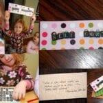 Teaching Kids Self Control – Word Ring