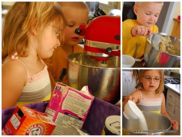 1-#cinnamon #chip cookies #recipe